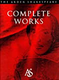 Arden Shakespeare Complete Works: Complete Series (0174436157) by Proudfoot, Richard