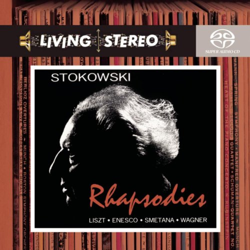 Enescu - Rhapsodies Roumaines opus 11 (n°1 et 2) 51XFSCG7PYL._400_
