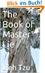 The Book of Master Lie (English Edition)
