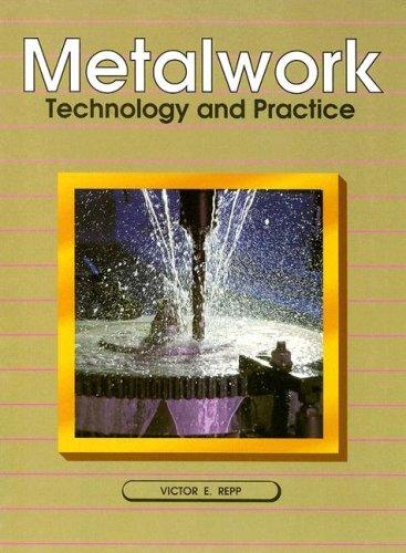 Metalwork: Technology and Practice PDF