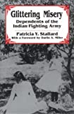 img - for Glittering Misery: Dependents of the Indian-Fighting Army book / textbook / text book