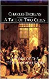 Image of A TALE OF TWO CITIES (Annotated): A STORY OF THE FRENCH REVOLUTION (Classics)