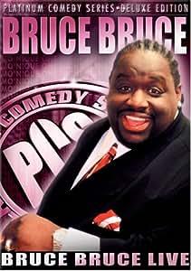 Platinum Comedy Series - Bruce Bruce