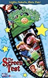 echange, troc Cabbage Patch Kids 2: Screen Test [VHS] [Import USA]