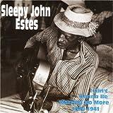 Potatoe Diggin' Man - Sleepy John Estes
