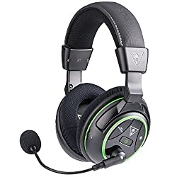 Turtle Beach Ear Force Stealth 500X Premium Fully Wireless with DTS Headphone:X 7.1 Surround Sound Gaming Headset for Xbox One (TBS-2370-01)