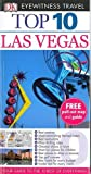img - for DK Eyewitness Top 10 Travel Guide: Las Vegas book / textbook / text book