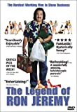 The Legend of Ron Jeremy (R-Rated Edition)