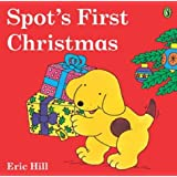 Spot's First Christmaspar Eric Hill