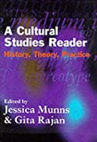 img - for A Cultural Studies Reader: History, Theory, Practice book / textbook / text book