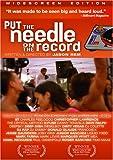 echange, troc Put the Needle on the Record [Import anglais]