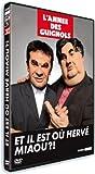 echange, troc L'Année des Guignols 2009/2010 - Il est où Hervé Miaouh ?