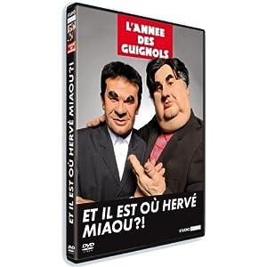L'Année des Guignols 2009/2010 - Il est où Hervé Miaouh ?