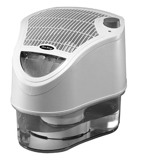 Air King 9915 3-Speed Recirculating Humidifier