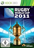 Rugby World Cup 2011 [German Version]
