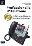 img - for Professionelle IP-Telefonie book / textbook / text book