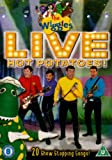 The Wiggles - Live Hot Potatoes! [DVD]