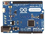 Arduino Leonardo 開発ボード ソケット・ヘッダ付 A000057