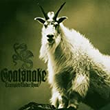 echange, troc Goatsnake - Trampled Under Hoof