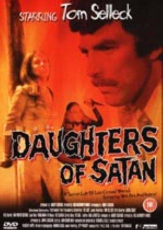 Daughters of Satan [DVD]