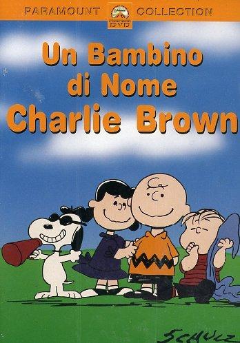 Peanuts - Un Bambino Di Nome Charlie Brown