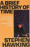 A Brief History of Time (1439503923) by Hawking, Stephen W.