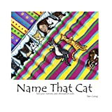 Sam Long Name That Cat: Test your memory and observation skills