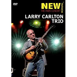 Carlton Trio, Larry - The Paris Concert