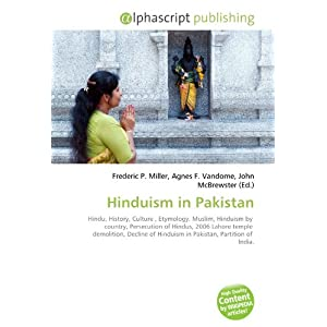 Hinduism in Pakistan: Hindu, History, Culture , Etymology, Muslim ...