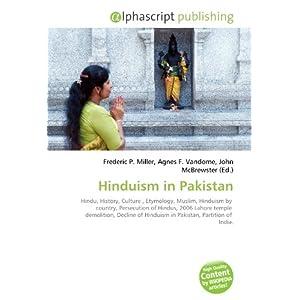 Hinduism in Pakistan: Hindu, History, Culture , Etymology, Muslim ...