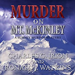 Murder on Mt. McKinley Audiobook