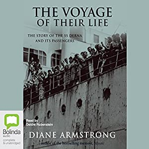 The Voyage of Their Lives Audiobook