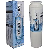 Maytag UKF8001 Pur Compatible Refrigerator Water Filter *** Filters 50% More Water Than OEM ***