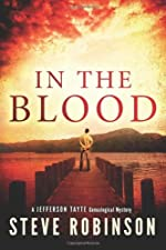 In the Blood (Jefferson Tayte Genealogical Mystery)