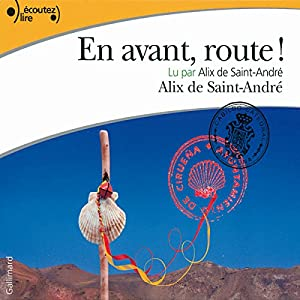 En avant route ! Audiobook