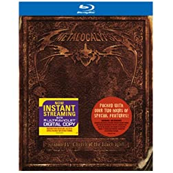 Metalocalypse: Season IV - Church of the Black Klok [Blu-ray]