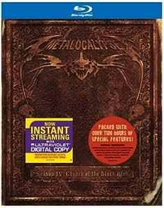 Metalocalypse: Season IV - Church of the Black Klok [Blu-ray]