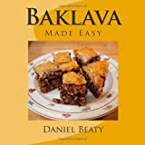 Daniel G Beaty Baklava