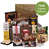 Bearing Gifts Hamper - Hampers & Gift Baskets - Makes The Perfect Gift For Any Occasion