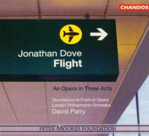 Flight, Opéra En 3 Actes