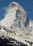 img - for Matterhorn: The Quintessential Mountain book / textbook / text book
