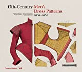 img - for 17th-Century Men's Dress Patterns book / textbook / text book