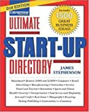 img - for Ultimate Start-Up Directory book / textbook / text book