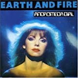 Andromeda Girl by Earth & Fire