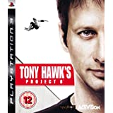 Tony Hawk's Project 8 (PS3)by Activision