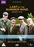 echange, troc Last of the Summer Wine: Serie [Import anglais]