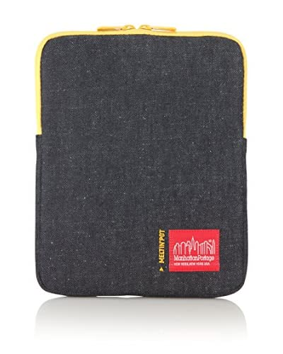 MELTIN'POT Funda iPad Haubert Azul Denim