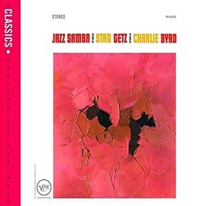 Jazz Samba [Australian Import]