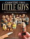 Carving the Little Guys: Easy Techniq...