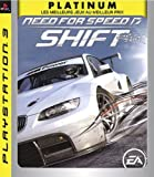 echange, troc Need for speed shift - édition platinum